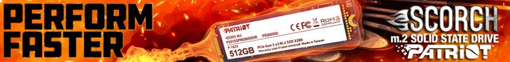 Patriot Viper